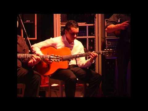 16 Gipsy Strings